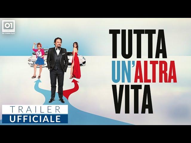 Anteprima Immagine Trailer Tutta un'altra vita, trailer ufficiale
