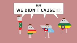 The History of Climate Change Negotiations in 83 seconds