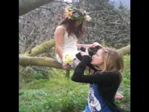MAKING OFF: NYMPHS (видео)
