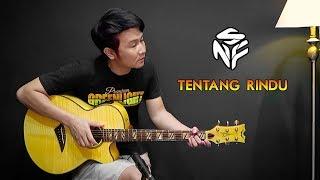 (Virzha) Tentang Rindu - Nathan Fingerstyle   Guitar Cover