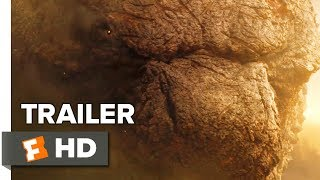 Nonton Godzilla  King Of The Monsters Trailer  2  2019    Movieclips Trailers Film Subtitle Indonesia Streaming Movie Download