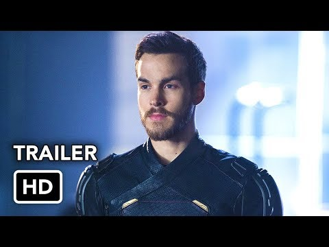 "Supergirl 3x10 Trailer ""Legion of Superheroes"" (HD) Season 3 Episode 10 Trailer"