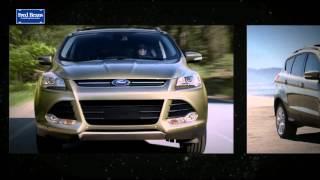 2014 Ford Escape Virtual Test Drive | Philadelphia PA 19103