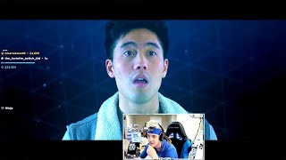 "Download Video Ninja Reacts to ""FORTNITE The Movie (Official Fake Trailer)"" by nigahiga MP3 3GP MP4"