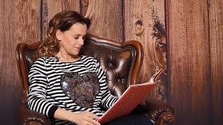 Mahó Andrea mesét olvas - Hamupipőke