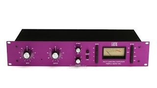Download Lagu Purple Audio MC77 Limiting Amp Overview by Sweetwater Mp3