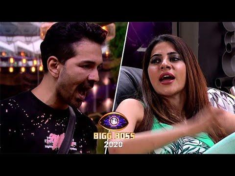 Bigg Boss 14 Promo: Abhinav Slams Nikki Tamboli For Questioning His Marriage