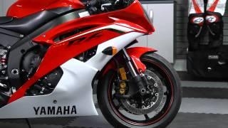 4. 2013 Yamaha YZF-R6 street test