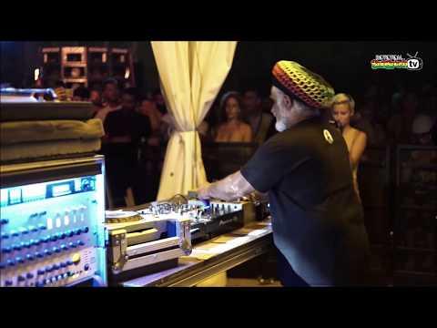 King Earthquake - Dub Academy 17/08 LIVE @ Rototom Sunsplash 2017