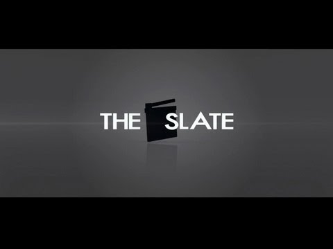 slate - Back by popular demand, we have the second epsiode of 'The Slate'! This time with guest Justin Robert Young! **New Episodes Every Monday and Thursday** Like,...