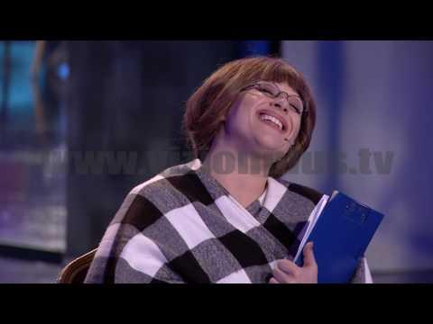 Al Pazar - 25 Shkurt 2017  - Pjesa 4 - Show Humor - Vizion Plus