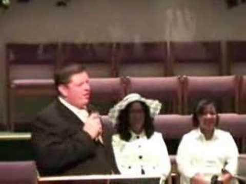 Tyler Sullivan @ Apostolic Tabernacle (Merced, CA)