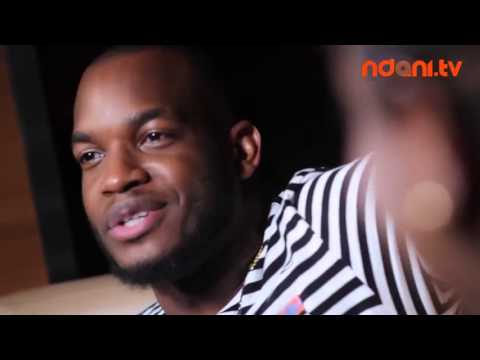 Lynxxx on The Juice with Toolz