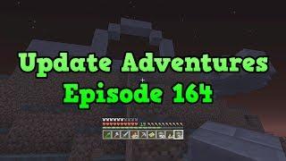 Minecraft Console #164 - Building a Castle!