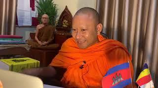 Khmer  - ហាក់ សៀងហៃ