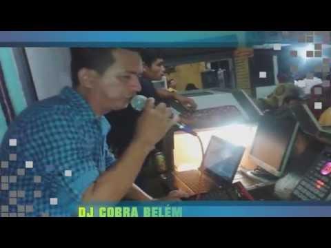 DJ COBRA NO LASER SOM - NA CIDADE DE PIRABAS - PA