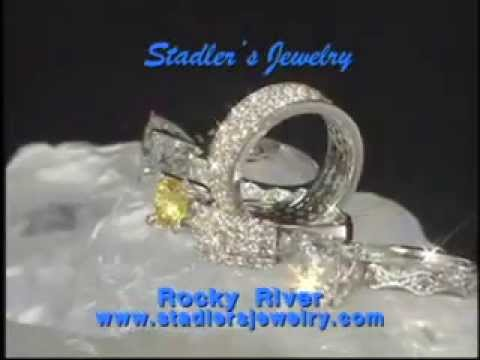 FINE JEWELRY STORES | CLEVELAND OHIO | STADLERS JEWELRY IN ROCKY RIVER