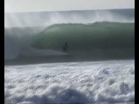 Peniche Surf Lodge Videosu