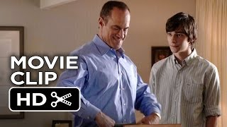Small Time Movie CLIP - I Want To Be A Salesman (2014) - Christopher Meloni Movie HD