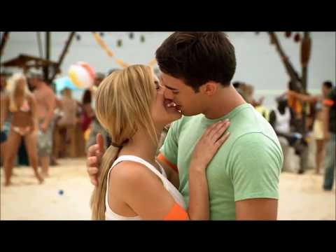 Kristin Cavallari Tongue Kisses (Van Wilder: Freshman Year)