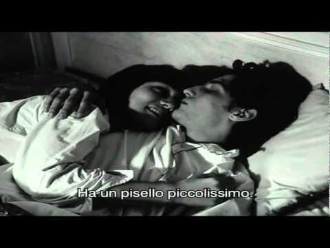 Les amants réguliers   Lilie e François sottotitoli italiano (видео)