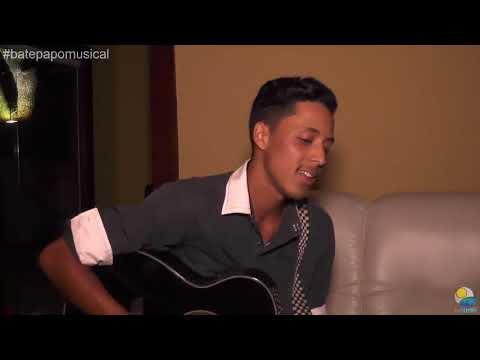 Bate Papo Musical com Ediandro Zambrotty (видео)
