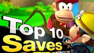 Nonton Smash 4 Wii U   Top 10 Best Characters At Saving Teammates Film Subtitle Indonesia Streaming Movie Download