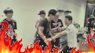 Download Lagu 周杰伦不舍TFboys狂练舞 王俊凱化身粉丝要签名150905 Mp3