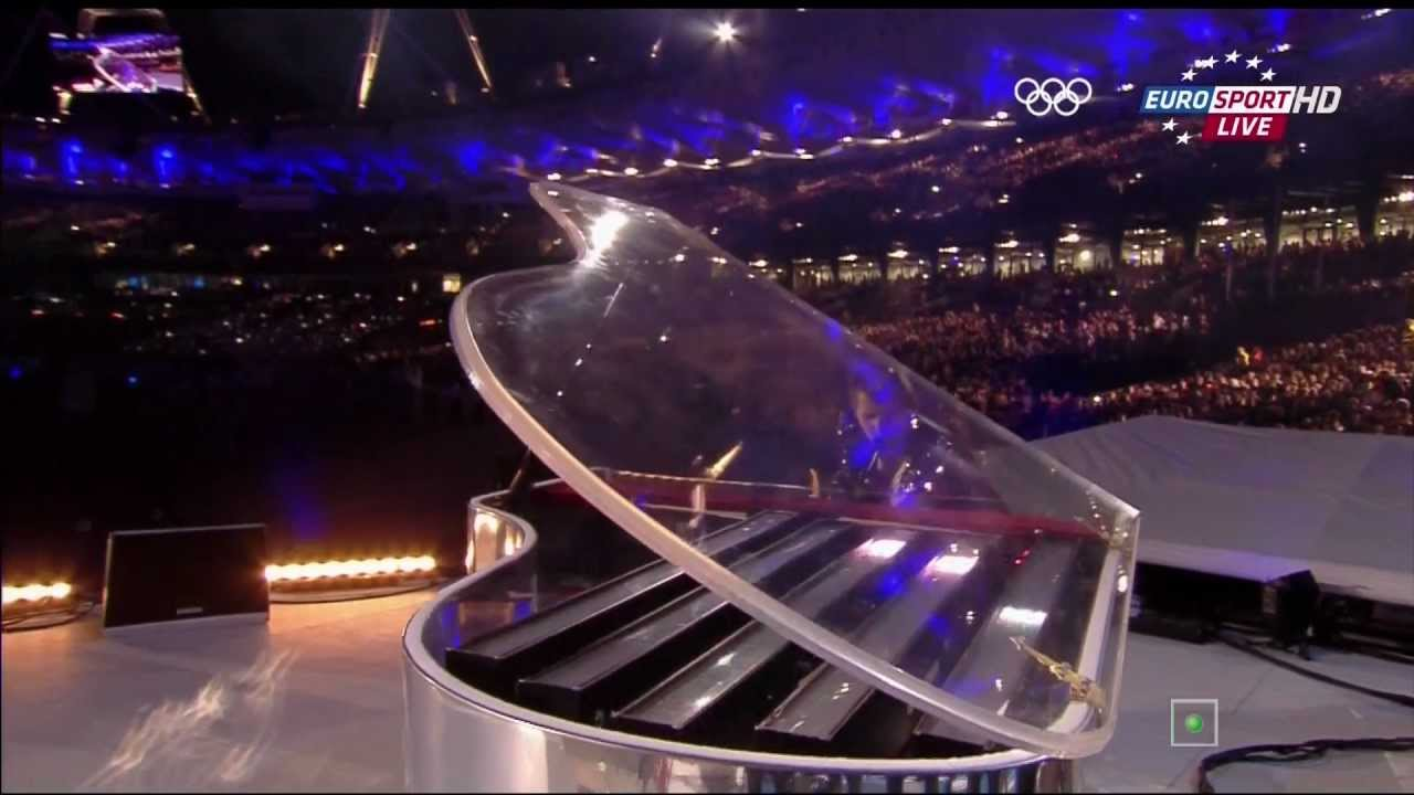 MUSE – Survival (Live video from stadium) (London Olympics 2012 – HDTV.1080i)