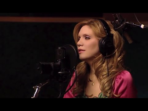 Alison Krauss & Tony Rice - Shadows