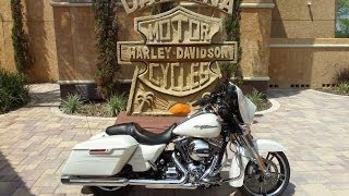 Download Lagu 2014 Harley-Davidson® FLHXS - Street Glide® Special #PR1057A Mp3