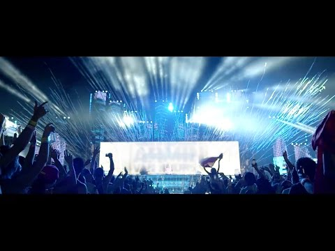 Electric Zoo 2014 Aftermovie