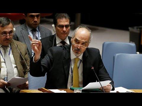 ΟΗΕ: Νέα αναβολή για την εκεχειρία στη Συρία