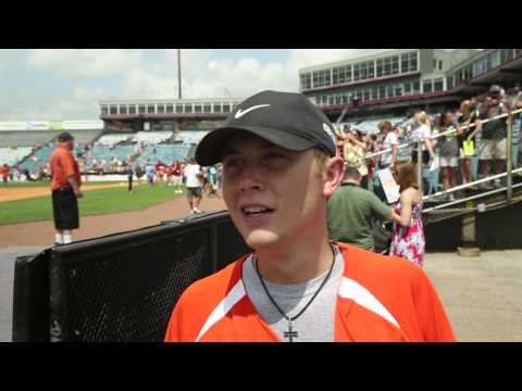ScotTV – Episode 16 – City of Hope Celebrity Softball Game