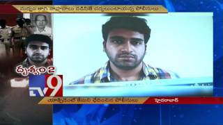 Video Hyderabad police solves accident case - TV9 MP3, 3GP, MP4, WEBM, AVI, FLV Oktober 2018