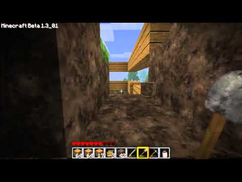 Lets Play Together Minicraft #3