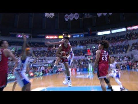 KALAWIT REBOUND BY ISKATI! | PBA Philippine Cup 2019