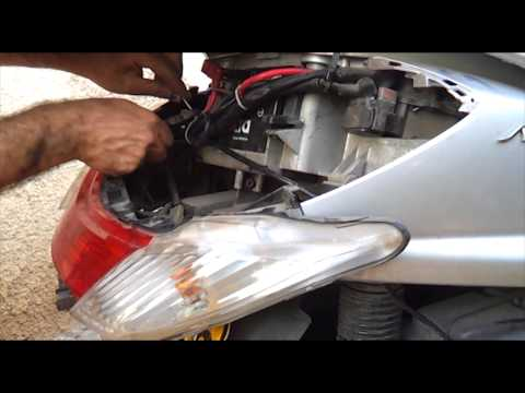 how to fit cigarette lighter in a car