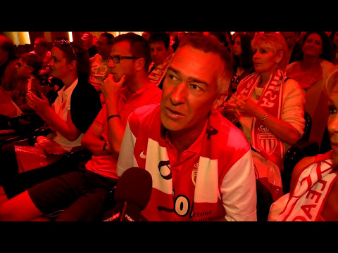 Disappointment and realism for AS Monaco fans