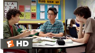 Nonton A Birder's Guide to Everything (2013) - Young Birder's Society Scene (1/10) | Movieclips Film Subtitle Indonesia Streaming Movie Download