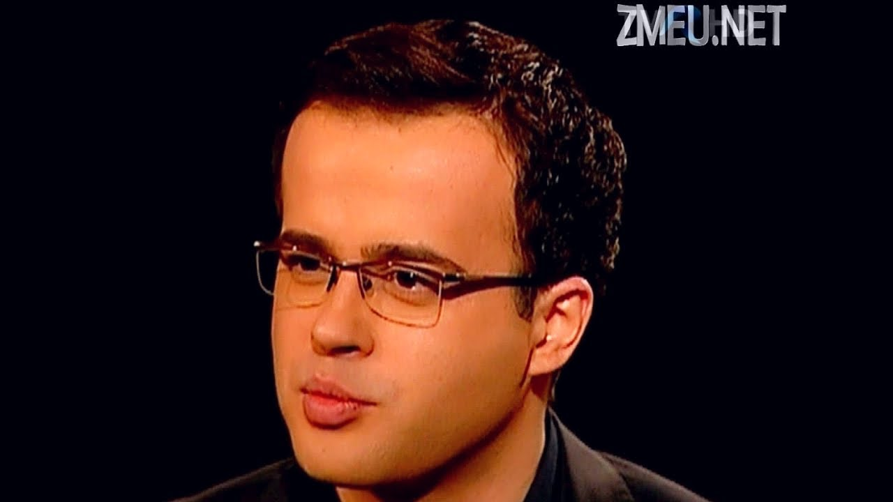 Video Interviu Cu Mihai GADEA HD