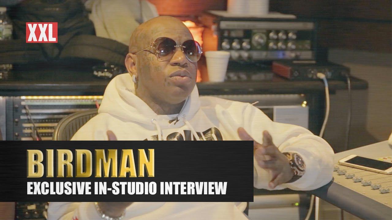 Birdman is Developing '10 to 15′ New Cash Money Artists