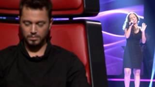 O Ses Türkiye - Hilal Nalbant - 15.10.2012