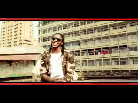 Amataka na Punda, Mbe le le le le, JB Mpiana et Werra son, avec les Matrix Mlodies