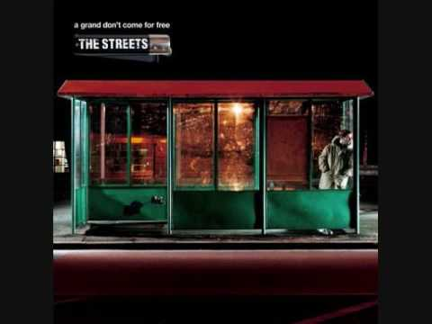 streets - I don't really like this song, but I'll post it anyway, it's part of his concept album