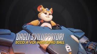 Dagli sviluppatori: Ecco a voi Wrecking Ball (IT)
