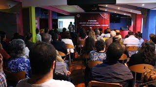 Candidatura de André Rodrigues promove encontro