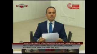 Av. Bülent Turan: Rahatları rahatsız etmek de AK Parti\\\'nin görevi!