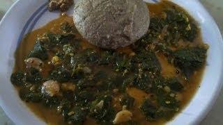 Kambu satham or pearl millet rice