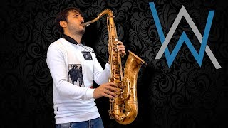 Video Alan Walker - ''ALL FALLS DOWN'' 🎷[Saxophone cover] MP3, 3GP, MP4, WEBM, AVI, FLV Juli 2018